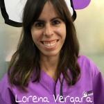 LORENA VERGARA <br />Se licenció en Biología por la Universidad Autónoma de Madrid en 2012 y empezó a picarle el gusanillo de la medicina animal,asíque se puso manos a la obra y realizó elcurso de Auxiliar Técnico Veterinario en2013. Después de un año de prácticas empezó a trabajar en el servicio de urgencias de otro hospital hasta Marzo de 2016 que llegó al equipo del Hospital Veterinario Estoril, del que forma parte desde entonces.